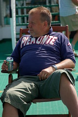 piemonte? (marcella bona) Tags: sea finland boat sweater sweden piemonte