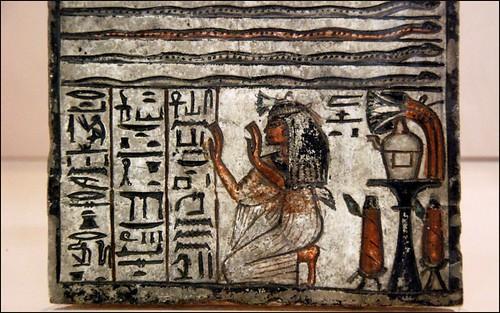 2008_0610_160234AA Egyptian Museum, Turin por Hans Ollermann.