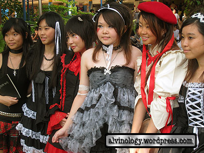 group lolita