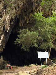 The entrance of Gua Petruk (Cahyo Rahmadi) Tags: caves gombongselatan gualiah guapetruk