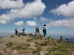 Reaching a top... (Klearchos Kapoutsis) Tags: bulgaria rilamountain     thesevenrilalakes   the7rilalakes 7