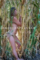 samantha (shannonkristine) Tags: california woman feet leaves tattoo nude skin bamboo dirt blonde shannonkristine idontusuallydothis giftforherboyfriend