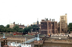 London - Lambeth Palace