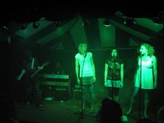 Die Waldsee Rock AG Konzert