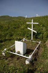 Karl Mueller Grave
