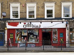 Picture of Oddbins, W11 3LB