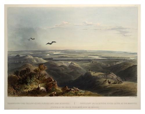 0062r-Confluencia del rio Roca Amarilla y del Missouri