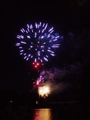 Bastille Day Fireworks, Tours