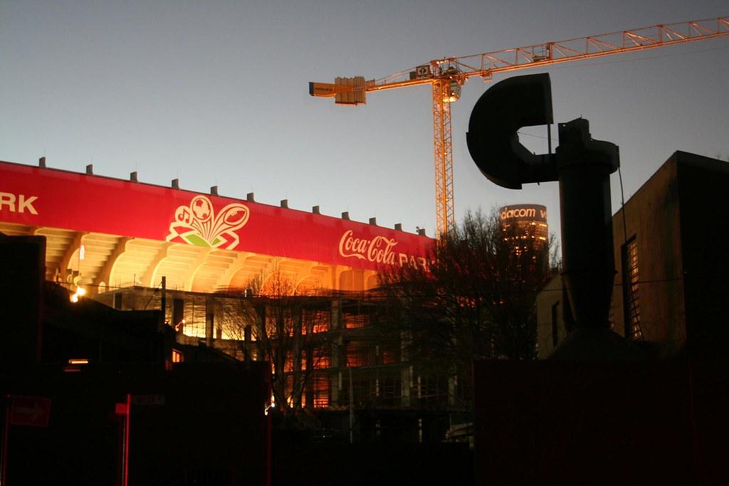 Estadios del Mundial Sud Africa 2010 - Página 6 2750882012_be72be912c_b
