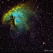NGC281 (Pacman Nebula)