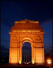 India Gate - A War Memorial