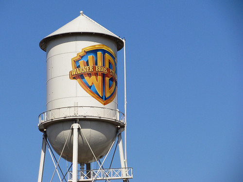warner studios by crawfish head, on Flickr