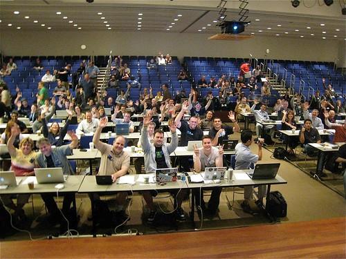 My Audience