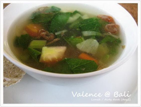 Lake Leke 蔬菜湯1