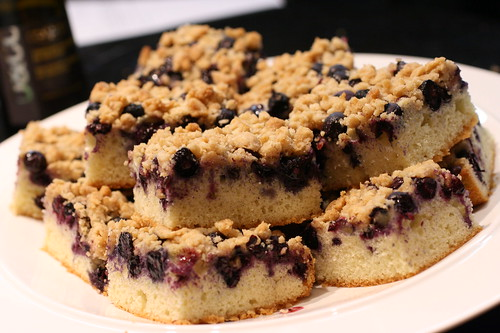 Blueberry Crumb Cake4