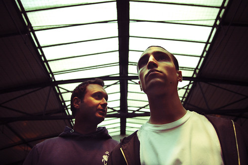 DRUMSOUND, drum & bass desde Bristol,UK