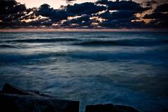 Wonderful Evening (B_Veth) Tags: wijkaanzee