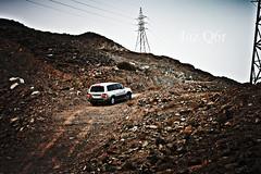 (Jaz Q6r) Tags: car uae toyota qatar vxr   khor    jazq6r fkan