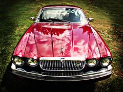 Grady's Car
