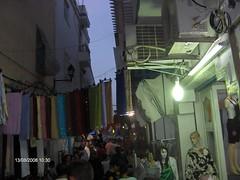 Medina, Sousse (cmok) Tags: tunisia medina sousse
