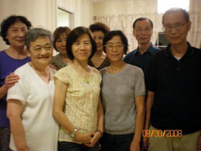 Senior Esl January 2009