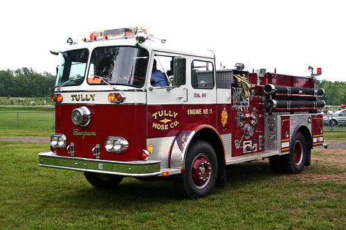Seagrave Fire Apparatus >> Seagrave Fire Apparatus Flickr
