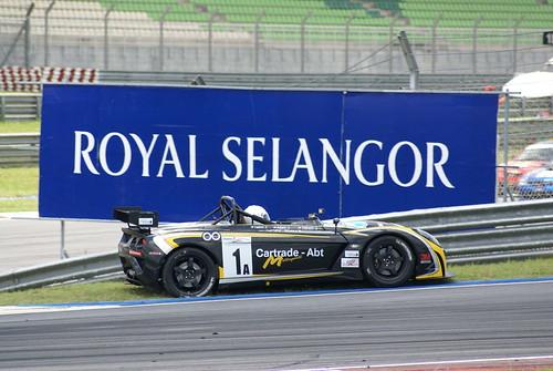 Lotus Exige 300rr. Team Cartrade ABT Lotus 2 Eleven · Proton R3 Lotus EXIGE 300RR Limited