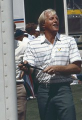Greg Norman Photo by Ted Van Pelt