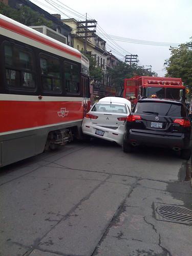 streetcar pass fail