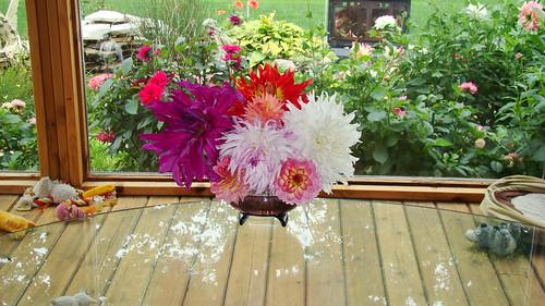 Broken Flowers #2