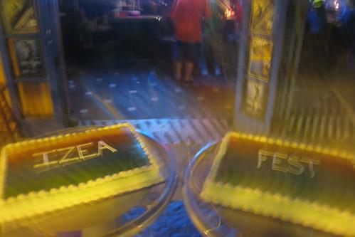 Pristine Cakes