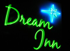 Dream Inn (cwgoodroe) Tags: california carnival blue wedding summer santacruz sun color beach water sand surf candy games boardwalk rollercoaster