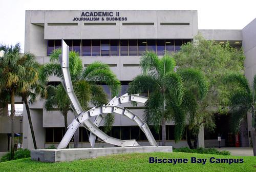 Fiu Campus Fiu | Campus Life | Biscayne