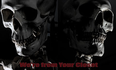 Do Not Enter Your Closet! (cinsy) Tags: eve halloween graveyard night dark skeleton skull scary fear northcarolina samhain horror terror shelby myth fright hallowseve clevelandcounty sissies allhallowseve devilsnight allsaintseve cinsy mischiefnight allhallowsday