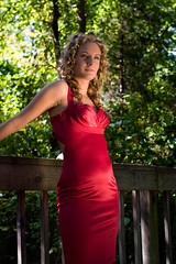 All The Rage shoot #6 (treytesoro) Tags: wedding model shoot formal dresses bridesmaid bridal alltherage