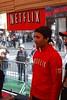 Suresh Joachim on Day 2 of Netflix World Record Attempt