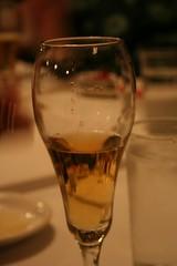 Dessert Wine Apertif