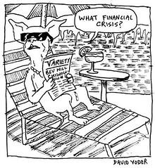 editorial2 (denverjacob) Tags: editorialcartoon financialcrisis beverlyhillschihuahua1movie