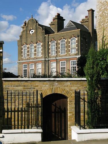 Royal Hill School