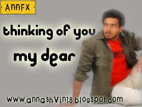 barath thinking of you