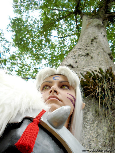 Inu-Yasha others Photos Cosplay
