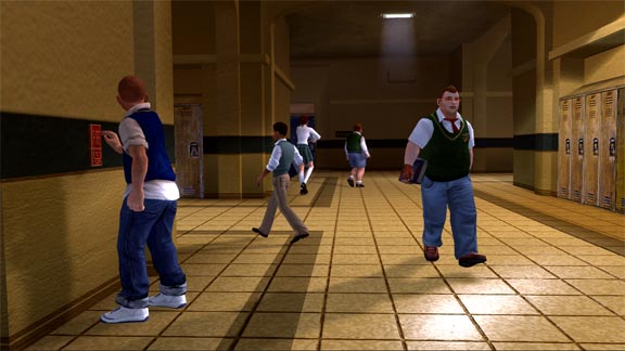 Bully: Scholarship Edition [Full] [1 link] [Español]