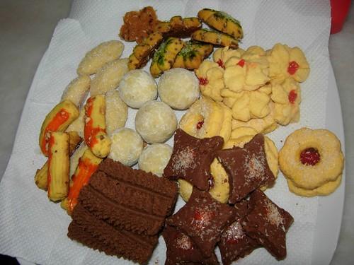 cookies for deepavali