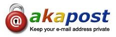 2985699981 7847e3a5c0 o Akapost : Keep Your Email Address Secret As Apply Online Service
