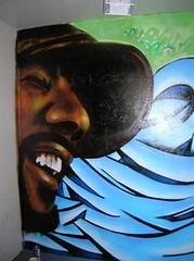 Dex Limerick (Dex TNB KD TDS) Tags: graffiti dex