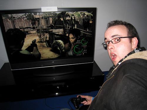 Tutorial: Cómo descargar la demo de Resident Evil 5 en Xbox 360
