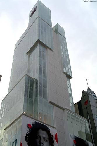 H&M Harajuku Building