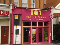 Picture of 101 Thai Kitchen, W6 0RX