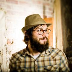 .. (T. Scott Carlisle) Tags: red mountain brick hat wall glasses dudes avalon tsc tphotographic tphotographiccom tscarlisle tscottcarlisle
