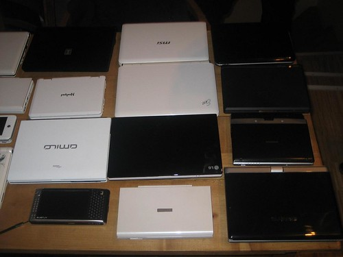 2. Netbook/UMPC Meet and Greet